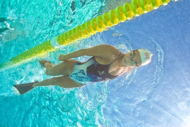 Lorrane Ferreira, (2015 Arena Pro Swim Santa Clara Rafael Domeyko)