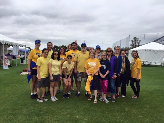 Masters Relay for Life