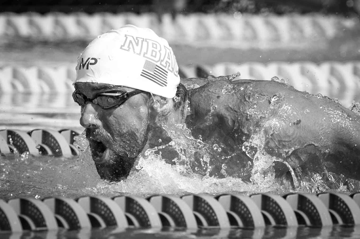 Shout from the Stands: Michael Phelps Numerology, Life Path