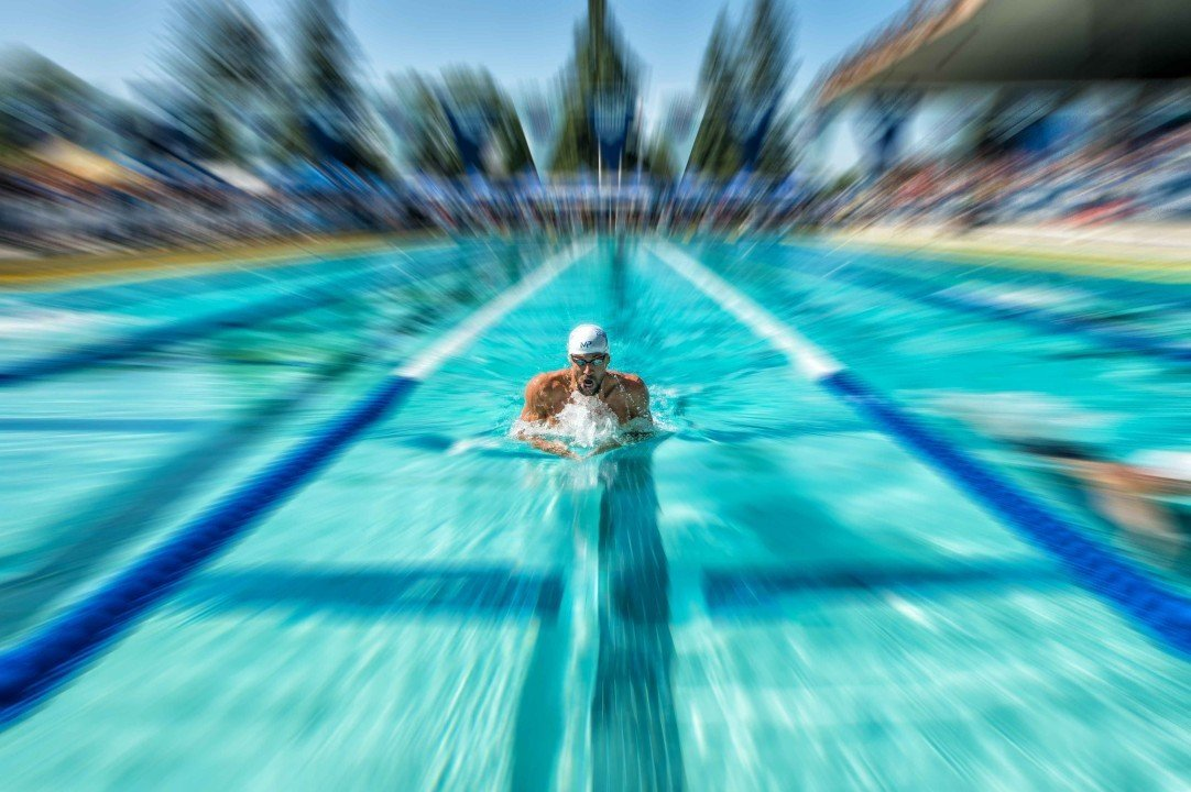 Arena Pro Swim Santa Clara Day 4 Prelims Photo Vault