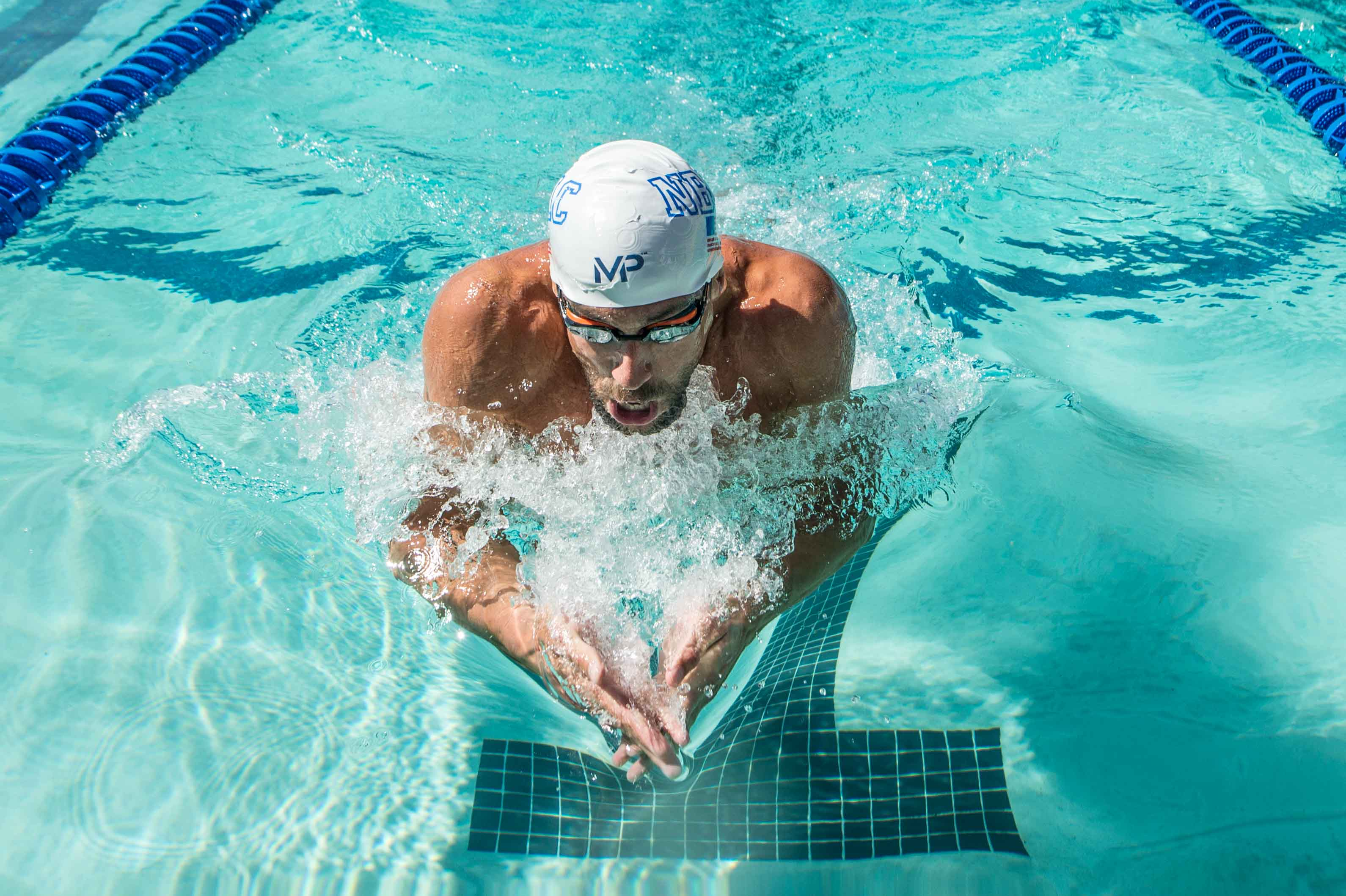 "Why You Should Swim an ""Off Event"" at Every Shave & Taper Meet"