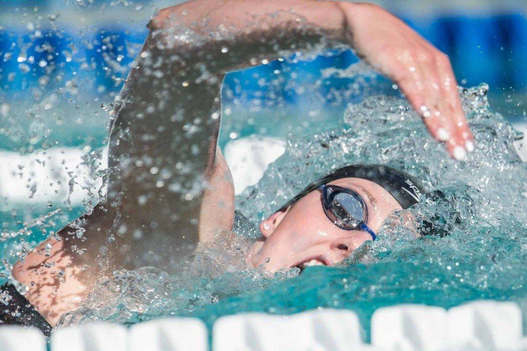 2015 Arena Pro Swim Series Santa Clara: Day Two Finals Live Recap