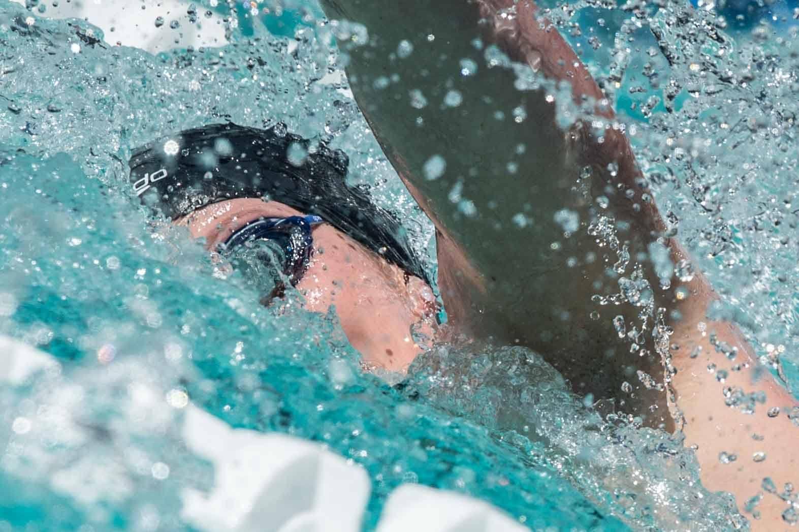 5 Mental Hacks To Get You Through Your Next Tough Swim Practice