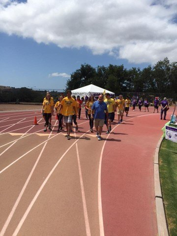 National Relay for Life