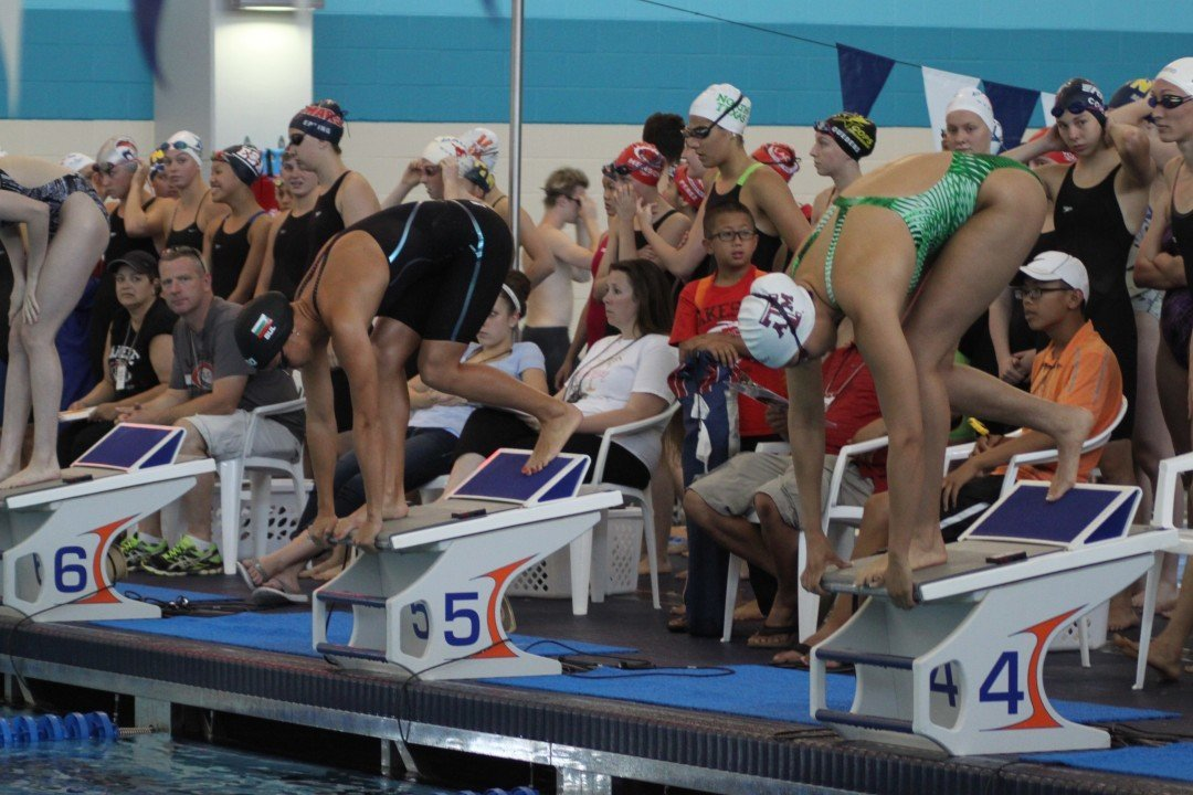 PHOTO VAULT: 2015 Bill Nixon Memorial Invite featuring Feigen, Larson and Romano