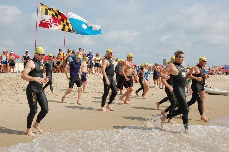 Racing for Brain Trauma Awareness: The 3rd Annual Ocean Games