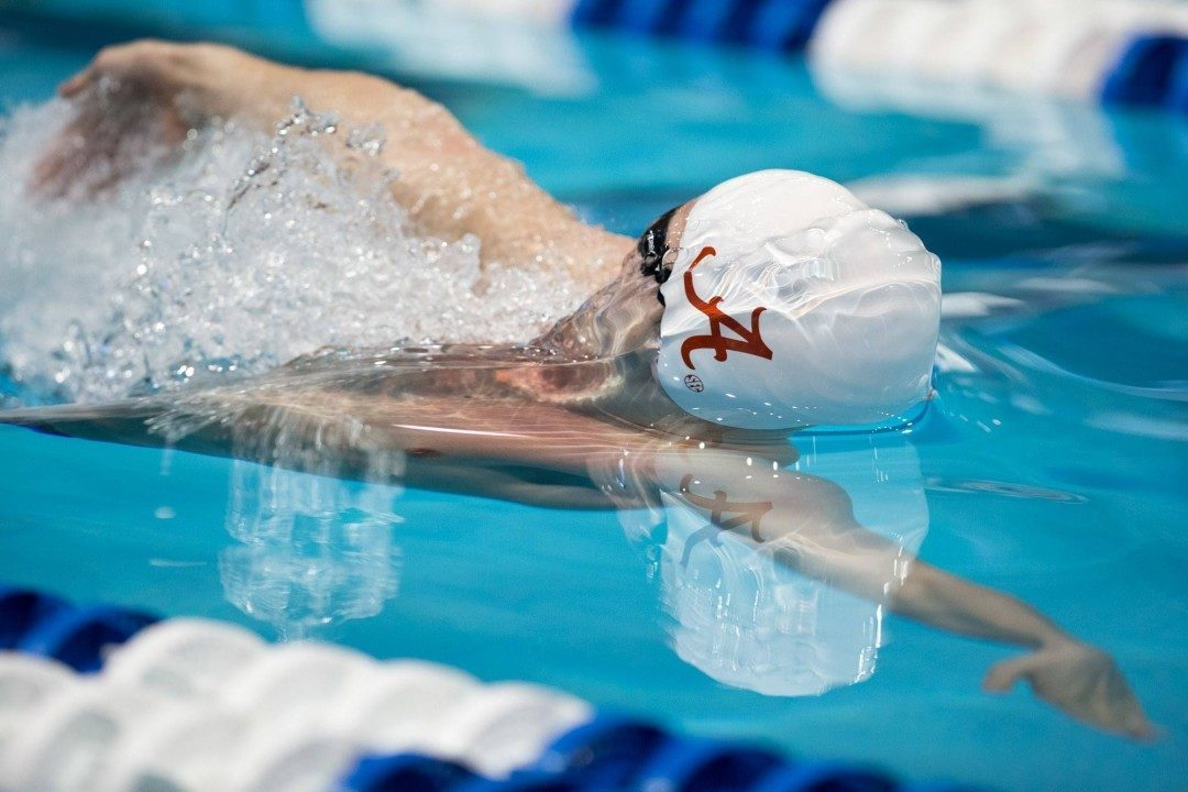 The 7 Curses of Being a Talented Swimmer