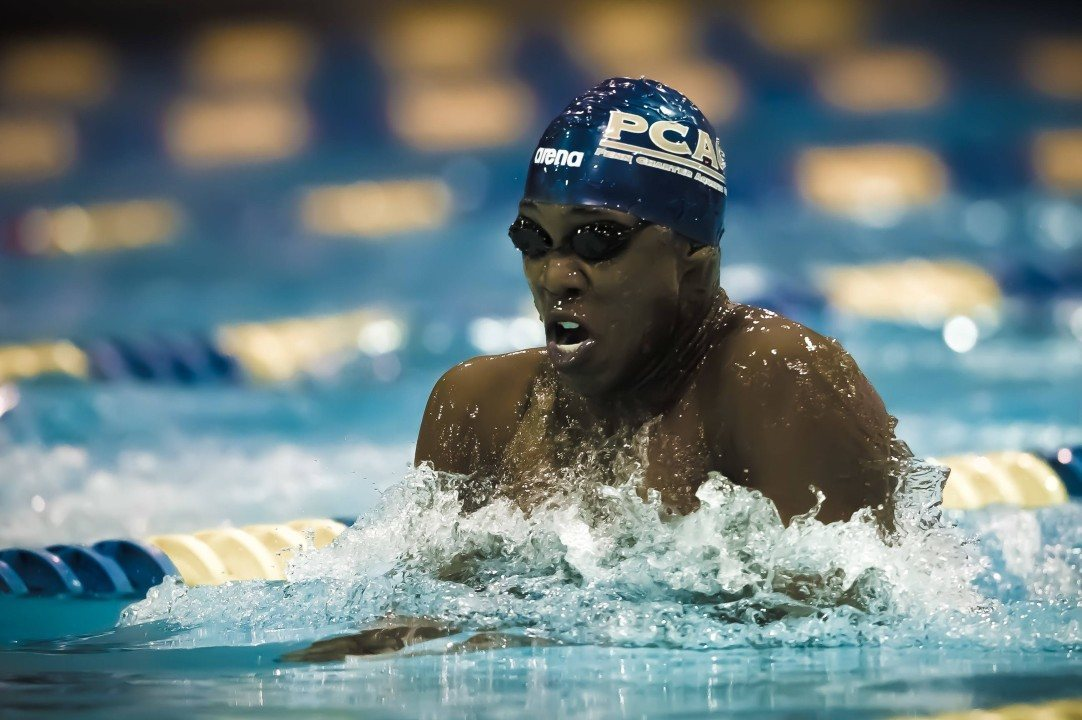 Top 20 NCAA Swimming Recruits In The Boys High School Class of 2018