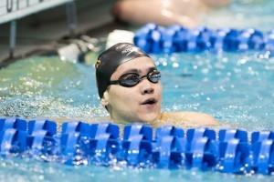 NCAA 800 Free Relay Lineups Drop: Schooling, Conger, Brumm Entered