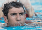 michael phelps, courtesy of Mike Lewis