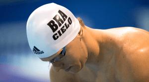 Cesar Cielo Ammette Che Alle Olimpiadi 08 Era Mentalmente Sfiduciato