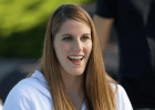 Swimming Legend Missy Franklin Announces Pregnancy