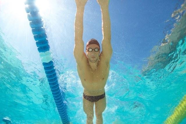 Thiago  (2015 Arena Pro Swim Santa Clara Rafael Domeyko)