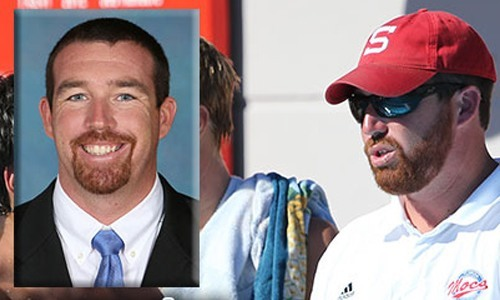 Florida Southern Names Longtime Assistant Mike Blum as New Head Swimming Coach