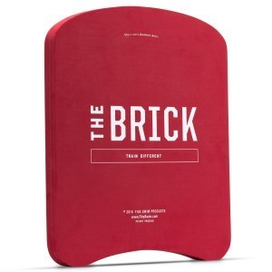 The Brick (courtesy of Fike Swim Products)