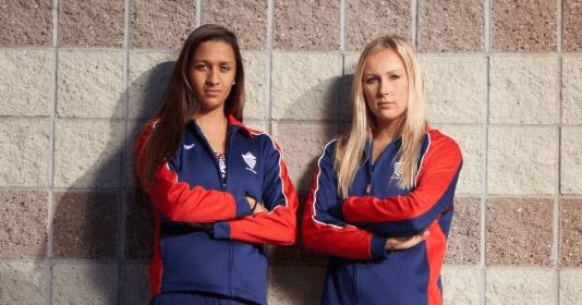 USA Synchro Announces Duet For Pan Am Games