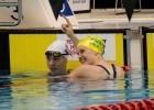2015 IPC Swimming World Championships, Ellie Cole, Swimming Australia
