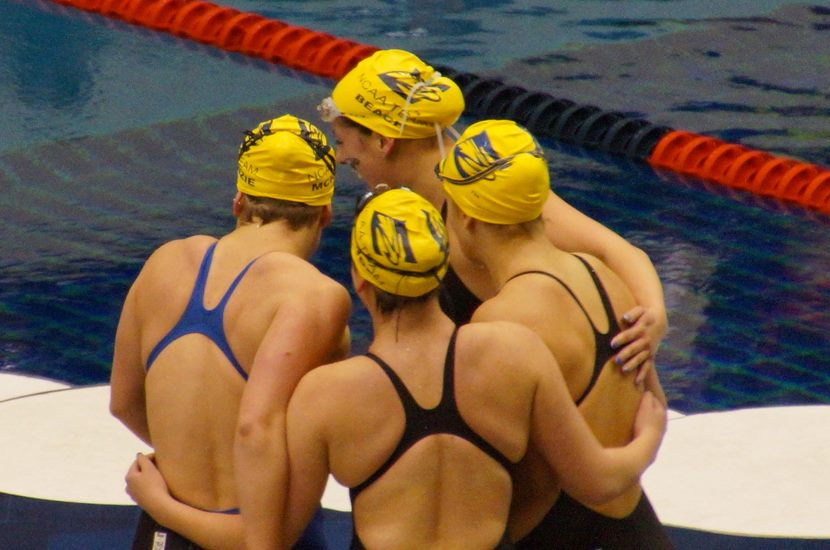 2016 NCAA Division III Championships – Day 3 Ups/Downs
