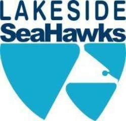 Lakeside Swim Team _seahawk_logo