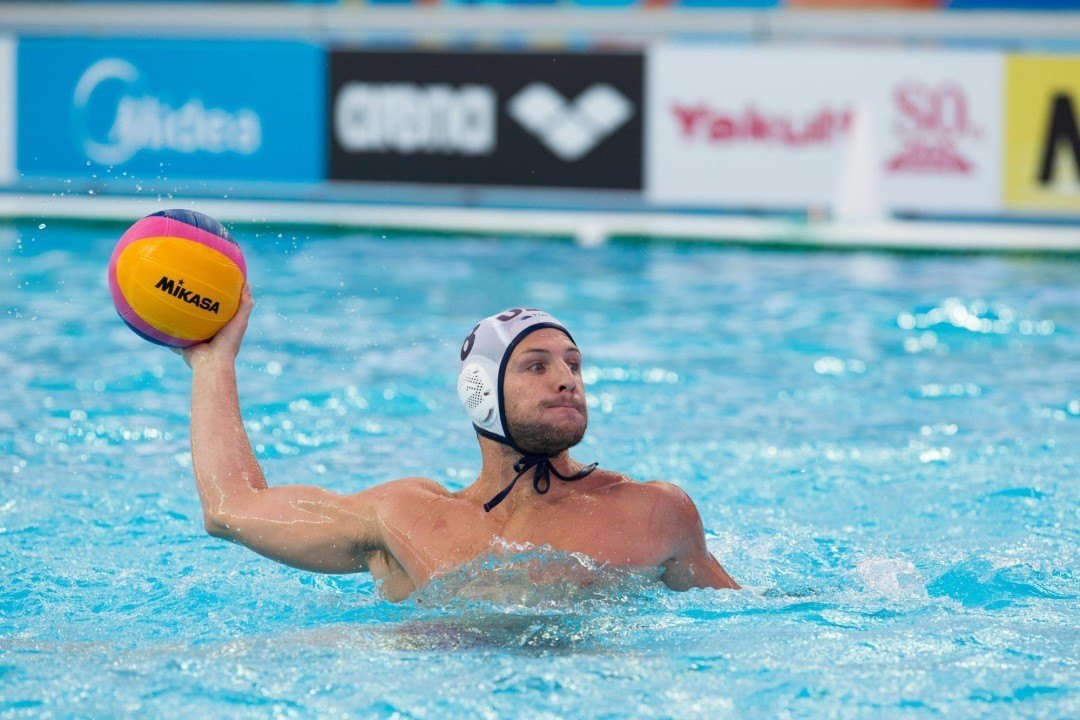 PROP Approves Stricter Penalties for Misconduct in Water Polo