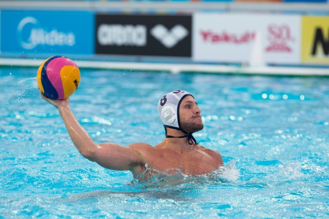 Pac-12 Announces All Century Water Polo Team