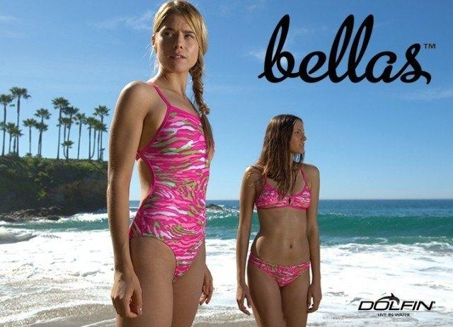 Bellas  (courtesy of Dolfin & Mike Medby)