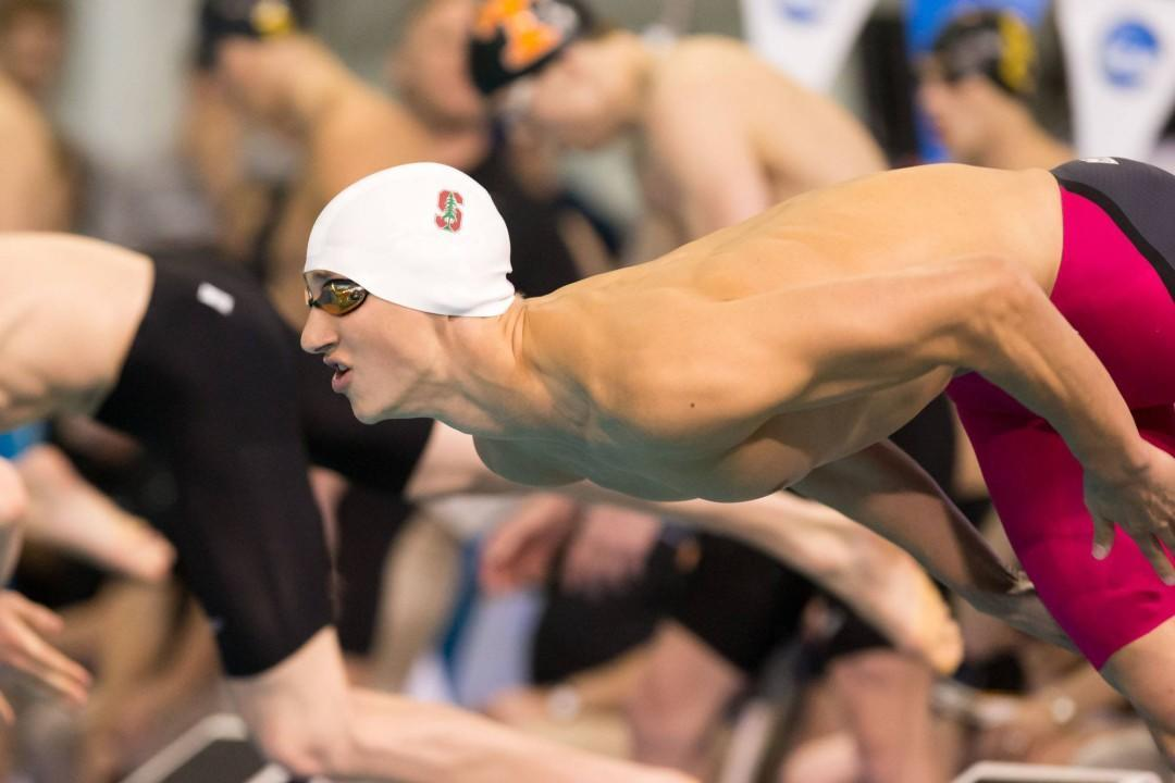 2016 Men's Pac-12 Champs: Day 3 Finals Live Recap