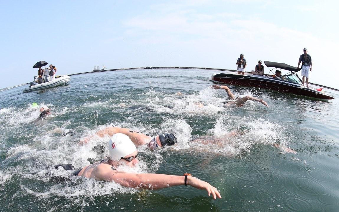 Brazil Names Roster For Open Water World Juniors