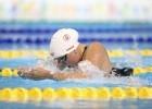 Toronto 2015 Pan American Games -  Kierra Smith 200 breast day 2 prelims