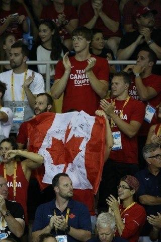 Toronto 2015 Pan American Games - Canada