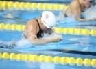 Toronto 2015 Pan American Games -  Kierra Smith 200 br