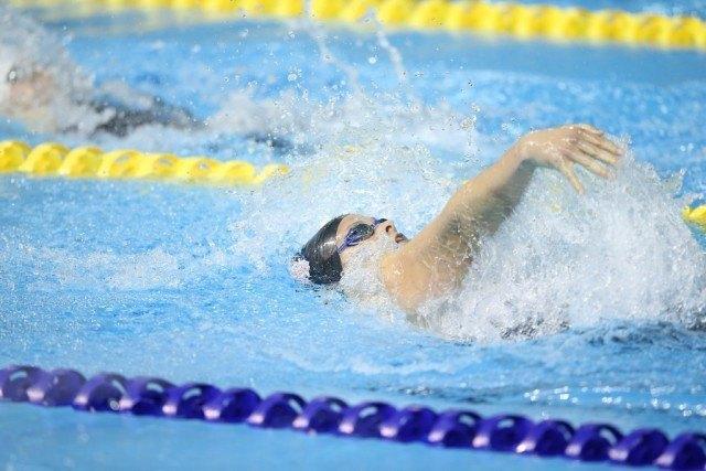 Toronto 2015 Pan American Games -  Kylie Stewart/ Clara Smiddy - please verify