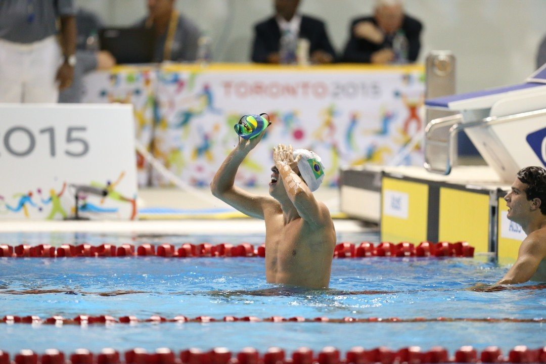 Brazil Sets Roster For South American Championships