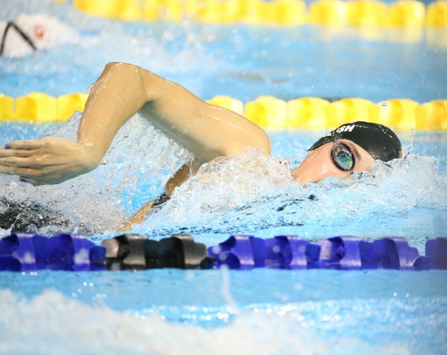 2015 Swammy Awards: Age Group Swimmer of the Year – 15-16