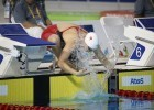 Chantal Van Landeghem - Toronto 2015 Pan Am Games Canadian record