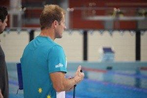 Richard Scarce Named Head Coach at Australia's Miami Swimming Club