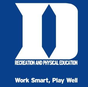 Duke University, Recreation logo