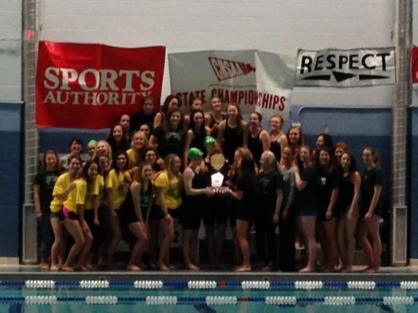 Fossil Ridge HS (Colorado) Girls' Coach Tasha Marchant Steps Down