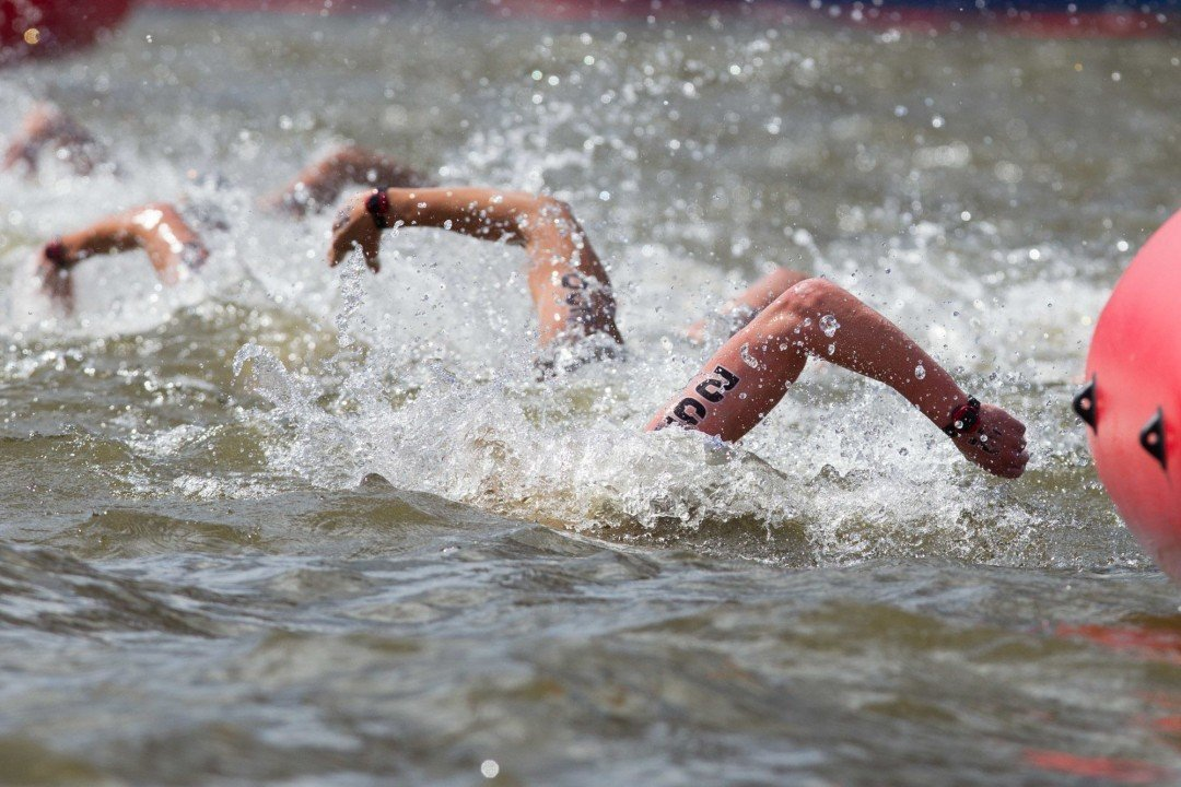 2015 FINA World Championships: Men's Open Water 10k Photo Vault