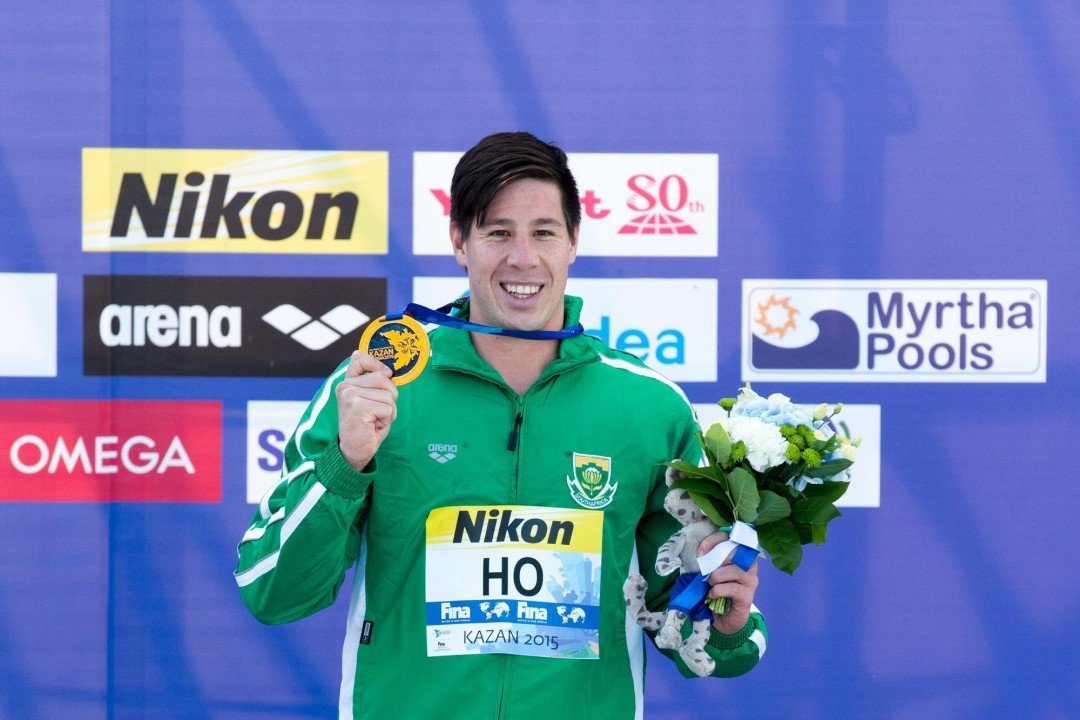 Ho, Marais Headed To Budapest After South African OW Nationals Wins