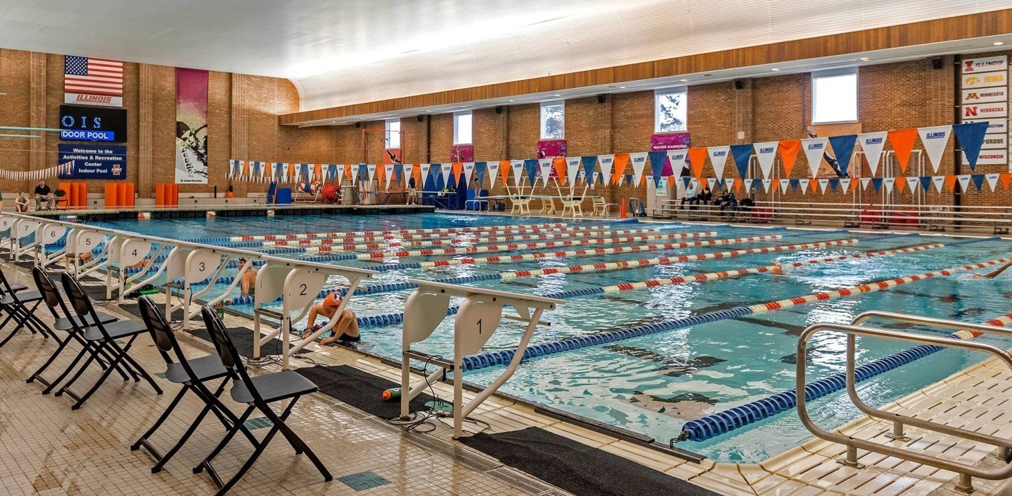 Illinois Swim Dive 2014 15 Year In Review