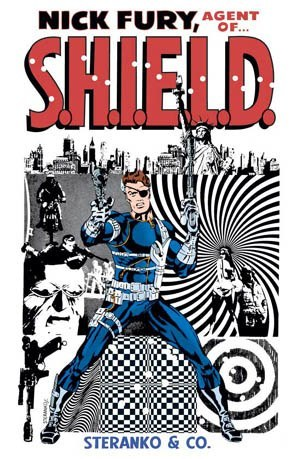 Nick fury shield (courtesy of wikipedia)