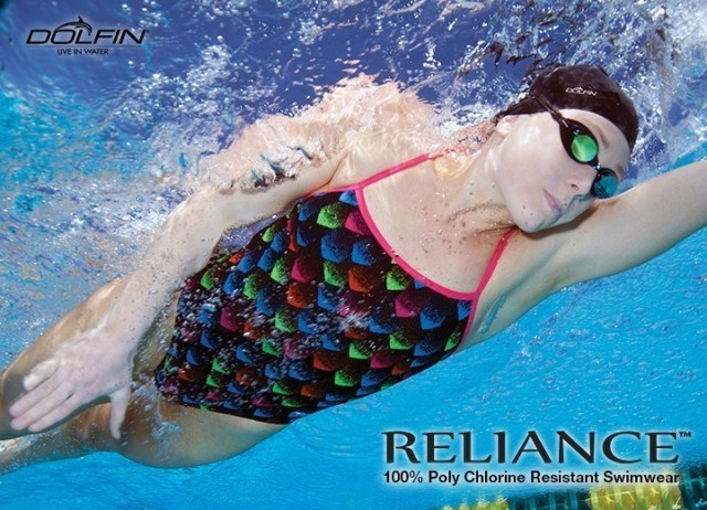 Reliance  (courtesy of Dolfin & Mike Medby)