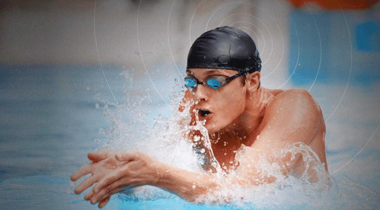 TritonWear Makes Superior Swimmers With Revolutionary Technology