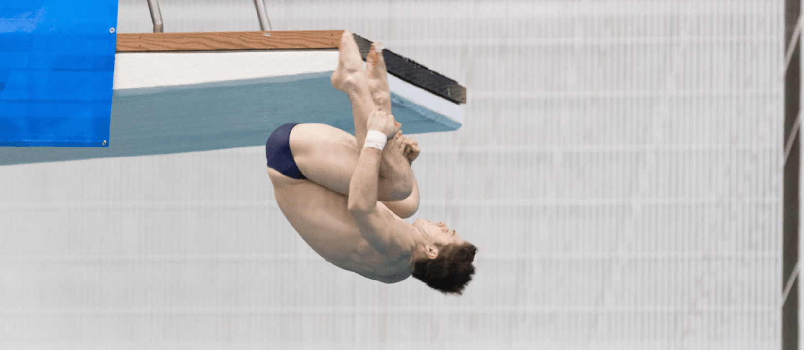 Indiana's Michael Hixon takes 1-meter bronze at FINA World Championships