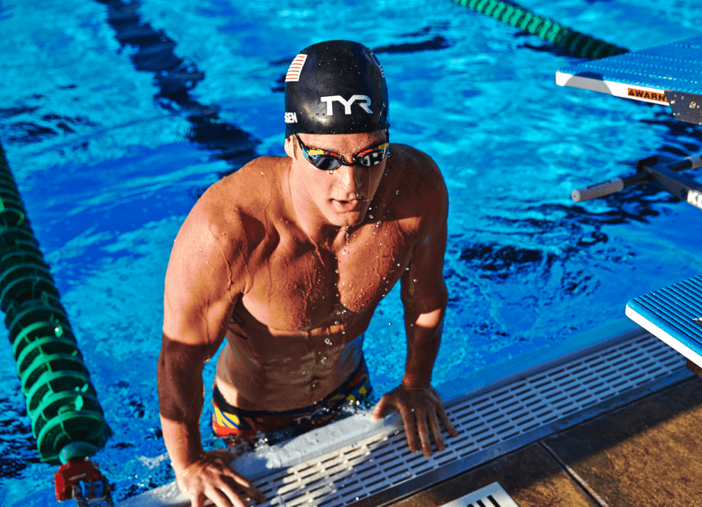 2015 World Championships Pick 'Em Contest presented by TYR