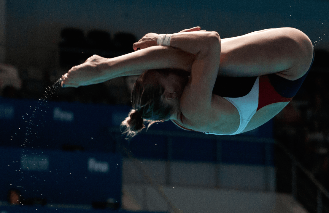 2016 NCAA Diving Qualifiers: Who Benefits Most From The Boards?