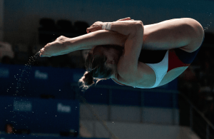 2020 W. NCAA Picks: Influx of New Faces Vying For Diving Titles