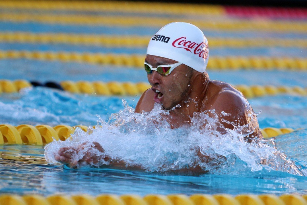 Breaststroking Legend Kosuke Kitajima Reportedly Announces Retirement