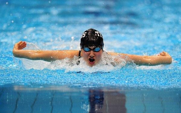 Tazmin Pugh Claims Clean Sweep at British Summer Nationals